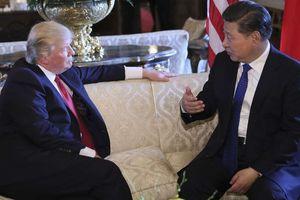 Mỹ, Trung Quốc tìm tiếng nói chung 'hóa giải' căng thẳng thương mại