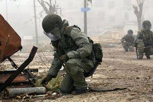 Nóng: Nổ lớn rung chuyển Syria, ít nhất 5 quân nhân Nga thiệt mạng