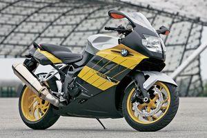 Top 10 mô tô tốc độ 'khùng' nhất mọi thời đại (P2)