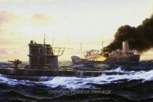 Những thảm họa lớn nhất trong lịch sử quân sự Mỹ (Kỳ 1): Xâm lược Canada và...