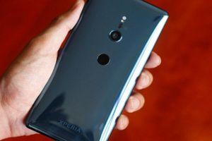 Sony khủng hoảng doanh số smartphone trầm trọng