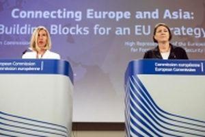 Thúc đẩy chiến lược kết nối Á - Âu