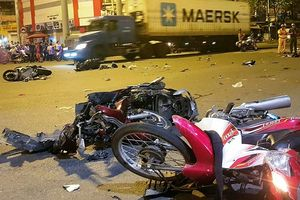 Xử lý nghiêm lái xe vi phạm nồng độ cồn