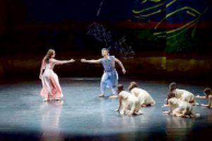 Trăn trở đào tạo nhân tài nghệ thuật múa