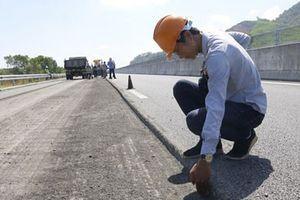 Thứ trưởng Bộ GTVT nói về nghi vấn bán thầu cao tốc Đà Nẵng - Quảng Ngãi