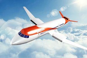 EasyJet sử dụng máy bay điện vào năm 2030