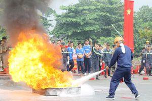 76 cơ sở tại quận 1 không bảo đảm an toàn phòng cháy và chữa cháy
