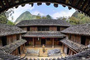 Kiến trúc tinh xảo trong dinh Vua Mèo của dòng họ Vương