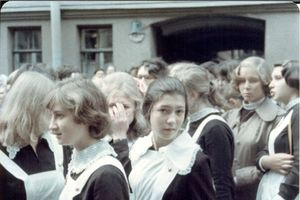 Thành phố Leningrad năm 1976 - 1977 qua ống kính người Mỹ (1)