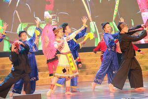 Khai mạc Ngày hội văn hóa, thể thao và du lịch các dân tộc vùng Đông Bắc lần thứ X