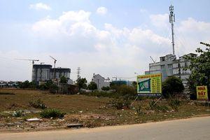 Doanh nghiệp bất động sản khốn khổ vì 2 chữ 'đất ở': Dự án bị 'chặn đường'