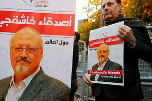 'Cấp cao nhất chính phủ Ả Rập Xê Út' ra lệnh giết chết nhà báo Khashoggi