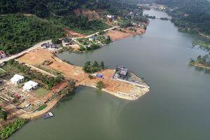 3 hộ tự tháo dỡ các công trình xây dựng trên đất rừng phòng hộ Sóc Sơn