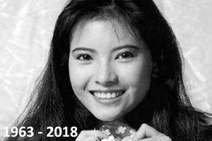 Cuộc đời đầy bi kịch của 'ngọc nữ Hồng Kông' Lam Khiết Anh