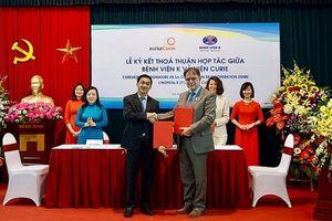 Năm 2018 Việt Nam có gần 165 nghìn ca mắc mới ung thư