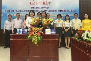 Đà Nẵng giải quyết hồ sơ TTHC qua dịch vụ bưu chính công ích