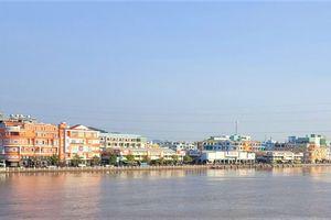 Hà Tiên trở thành thành phố