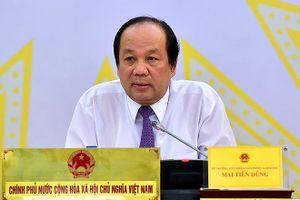 Thủ tướng chỉ đạo công bố kết quả kiểm tra cao tốc 34 nghìn tỷ