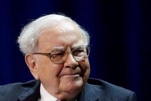 Warren Buffett mất gần 4 tỷ USD chỉ trong một ngày vì Apple