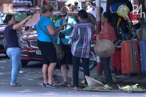 Chủ nhiệm Văn phòng Chính phủ nói về hiện tượng 'chặt chém' khách du lịch ở hồ Gươm