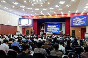 Sức ỳ của giáo dục đại học tại Việt Nam quá lớn