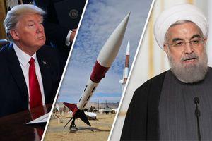 Mỹ trừng phạt Iran: Hơn 700 cá nhân và thực thể bị liệt vào 'danh sách đen'