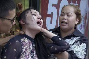 Dàn diễn viên 'Quỳnh búp bê' bầm dập vì bị đánh thật, kiệt sức vì cảnh cưỡng hiếp