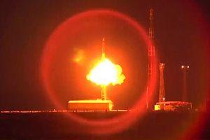 Mục đích thực sự Mỹ tuyên bố rút khỏi hiệp ước tên lửa tầm trung INF là gì?