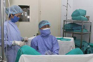 Bước tiến mới trong việc chữa bệnh són tiểu của phụ nữ sau sinh