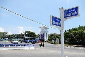 Đà Nẵng: Lối xuống biển cuối đường Hồ Xuân Hương sẽ được mở ra sao?