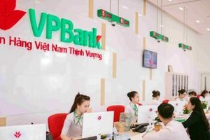 Thông tin lãi suất ngân hàng VPBank mới nhất