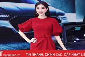 6 mỹ nhân Việt mặc đẹp tuần này