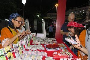 Khai mạc chương trình Giao lưu văn hóa, thương mại Việt Nam-Nhật Bản
