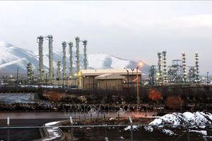 Châu Âu lên án Mỹ áp đặt trừng phạt Iran