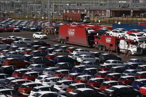 Nguy cơ ngành ô tô Bắc Mỹ mất thị phần toàn cầu do Hiệp định USMCA