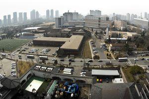 Mở cửa tham quan căn cứ quân đội Mỹ ở Seoul sau 114 năm cấm đến gần