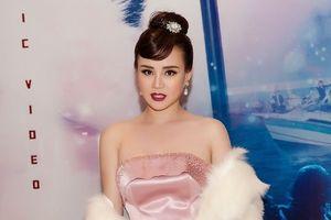 Ca sĩ Vy Oanh: 'Ông xã không muốn tôi phải làm việc quá nhiều'