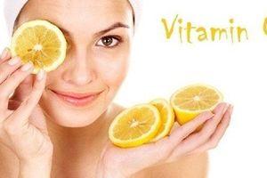 Tuyệt chiêu tự làm serum vitamin C tại nhà trong vòng 'một nốt nhạc'