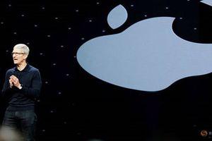 Apple có nguy cơ mất danh hiệu công ty nghìn tỉ USD