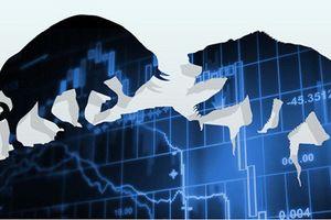 TTCK tuần 29/10 – 2/11: VN-Index tạo đáy ngắn hạn