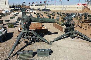 Báo Thổ Nhĩ Kỳ: Mỹ đổi vũ khí lấy vàng và cổ vật mà IS cướp được