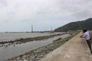 Không có chuyện nhấn chìm hơn 700.000m³ bùn thải xuống biển Chân Mây