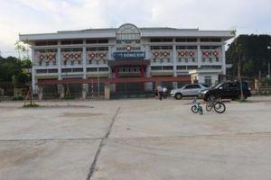 Chợ Đông Khê chính thức đi vào hoạt động