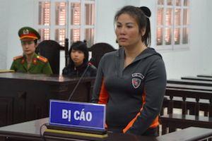 Vụ tra tấn người giúp việc: Tuyên án bà chủ 10 năm tù giam