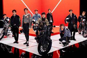 Trở lại ấn tượng, EXO kiếm được bao nhiêu tiền từ sức hút của 'Tempo' trên YouTube?