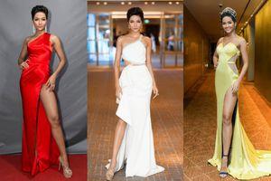 Đến giờ phút này, ai cũng tò mò về kiểu trang phục dạ hội của H'Hen Niê tại Miss Universe 2018