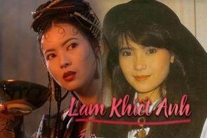 Mặc kệ cuộc sống đời thực đầy đau khổ, mỹ nhân TVB Lam Khiết Anh vẫn tỏa sáng trong những bộ phim đình đám
