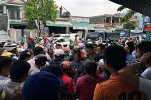 Thực hư vụ người phụ nữ bị cả làng bao vây vì nghi bắt cóc trẻ em