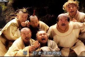 Những nhân vật 'dở dở ương ương' nhưng võ công thâm hậu trong kiếm hiệp Kim Dung