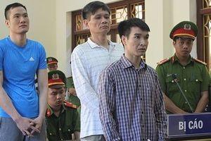 Hà Nam: Bỏ 500 triệu thuê người bắn chết giám đốc doanh nghiệp hòng trả thù